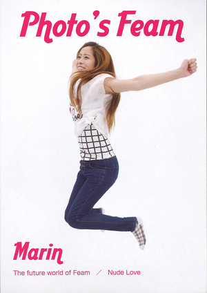 Photo's Feam [series 2] model:Marin