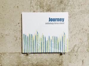 anthology three chord / Journey