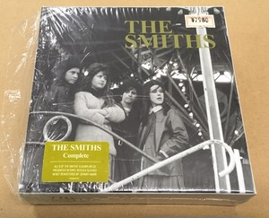 The Smith / Complete [CD/NEW]