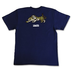 AM-Tiger T-Shirt