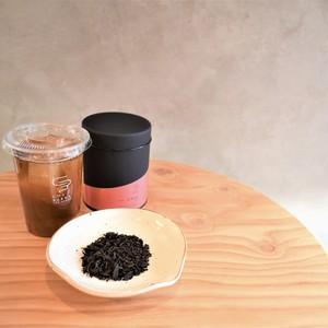 在来蜜香 -和紅茶- 選べる2タイプ 茶缶100g/ティーバッグ20個 送料無料