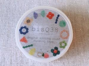 bisQ38 マスキングテープ
