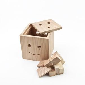 香る箱:杉の香ボックス