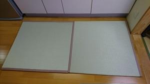 置き畳(樹脂表) 2枚組