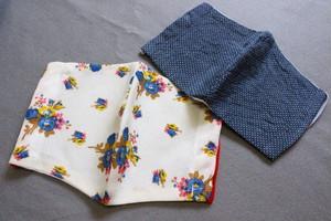 【オーダーメイド】立体マスクLLサイズ☆プロの縫製技術者が作るハンドメイド立体マスク