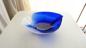 Glass Bowl Ocean by Mats Jonasson