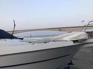 ミンコタi-Pilot 保管用カバー