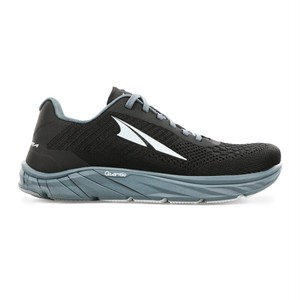 ALTRA(アルトラ) Men's Torin 4.5 Plush Black/Steel