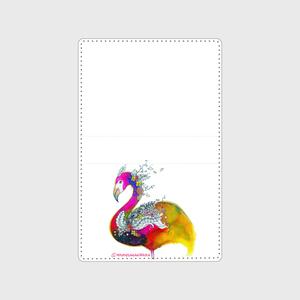 Flamingo カードケース