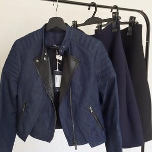3.1 Phillip Lim Denim jacket |インスタでも話題の海外セレブ系レディースファッション Carpe Diem