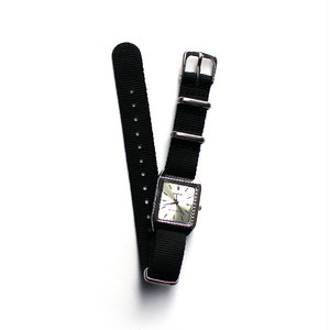 CASIO BASIC ANALOG 04 for Lady's / NATO-type Strap