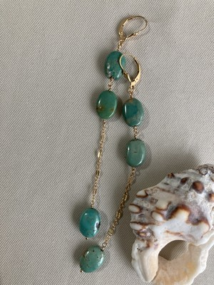 14kgf line ×turquoise