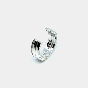 シルバーリング「LOVE」- silver [受注生産]