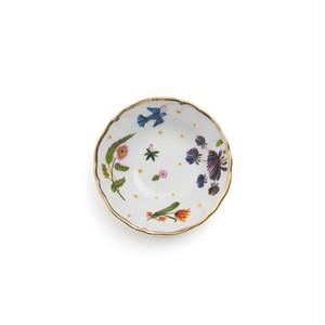 BITOSSI HOME - Mini Bowl - Floral Decal