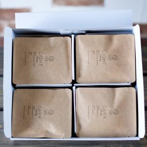 【送料無料|ギフト】「コーヒー器具がなくても癒せる」セット