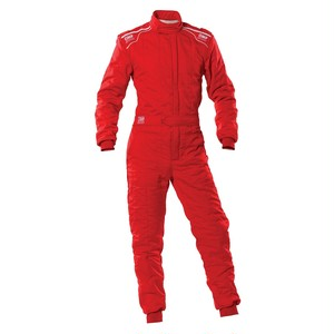 IA01847E061 OMP SPORT SUIT MY2020 RED