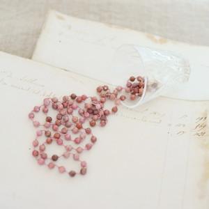 long necklace silk ロードナイト