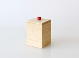 KEI くみひも小箱(S)