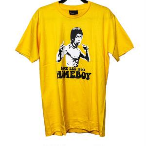 Tシャツ メンズ Lサイズ ブルースリー 李小龍