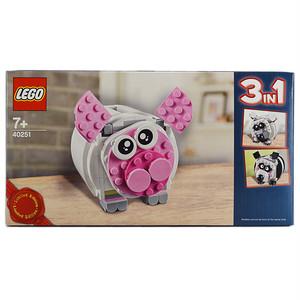 レゴ 40251 ブタの貯金箱