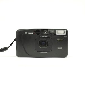 FUJIFILM CARDIA Travel mini DUAL-P