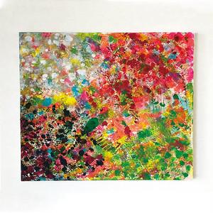 エネルギーアート 「四季折々」