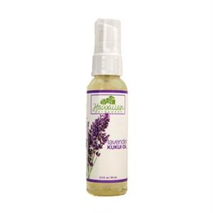 Hawaiian Bath&Body Kukuioil Lavender