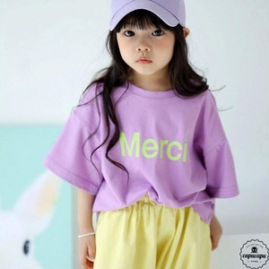 «予約» bubble kiss merci T 5colors メルシーTシャツ