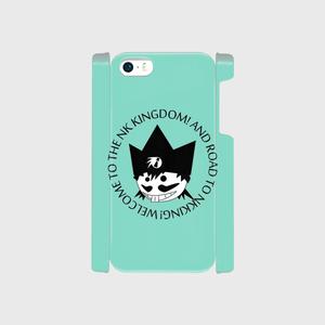 【オンデマンド】iphone5用 NKキングスマホ