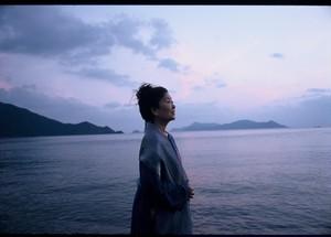 朝崎郁恵LIVE  『海に伝えて~奄美大島から木崎湖へ』