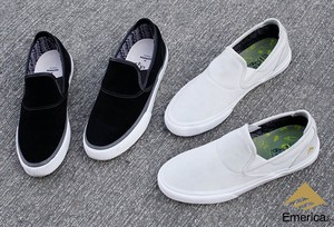 EMERICA wino G6 slipon