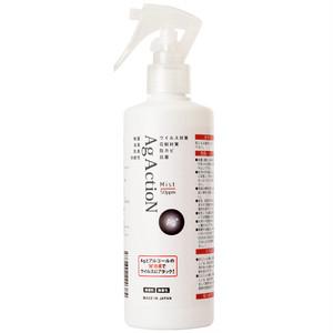 オクタニマジック Ag ActioN(W) 除菌 消臭 300ml ミスト