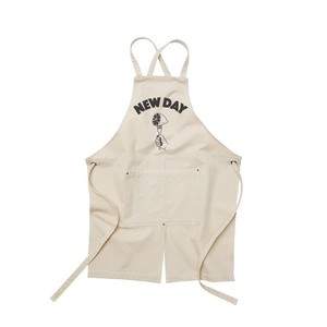 NEW DAY Apron [Natural]