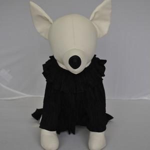 デザインドレス アネラ 黒 (フリーサイズ)