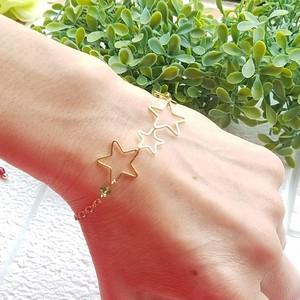 star☆bracelet
