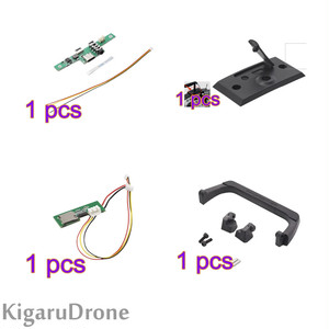 Jumper T16用 Jumper T16 ,Plas,Pro to T16 Pro V2 Upgrade Combo Parts