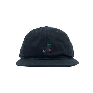 WHIMSY - SOCKS CLUB HAT (Black)