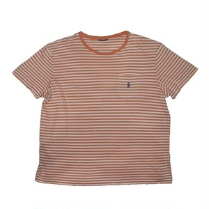 """""""Polo By Ralph Lauren"""" Border S/S Shirts"""
