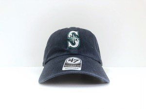 【47brand】Mariners Home '47 Clean Up