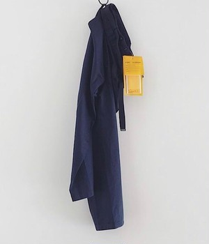 MAISON EUREKA / VINTAGE REWORK CHINOS  (BLACKBELT/ limited edition)