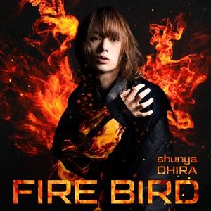 『FIRE BIRD』初回限定盤Red Edition 大平峻也 特典;ポストカード
