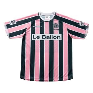 18LBPTLBFC_Le Ballon FC ユニフォーム_PK/GN