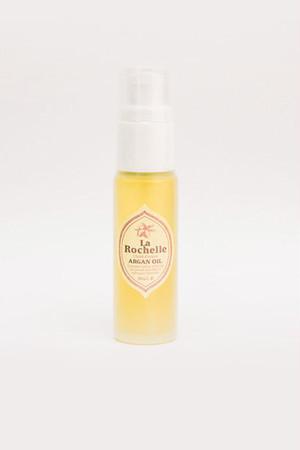 お妃様の香りのアルガンオイル【ラロシェル】100%ネロリ配合 返品不可
