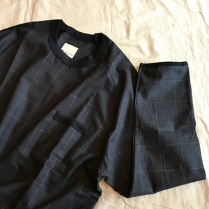 Soft Thermo Warm Pull Over(Re made in tokyo japan)