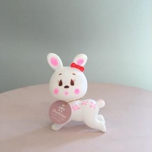 【lapin&me × KODAMA】Cute Bunny