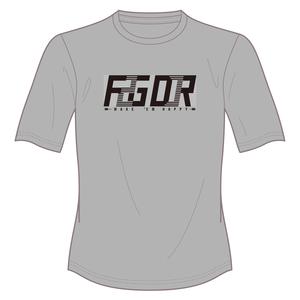 FGDR20 Tシャツ(杢)