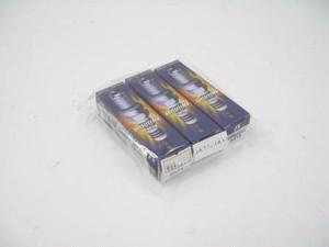 ジムニー用NGKイリジウムプラグSJ30用 3本セット