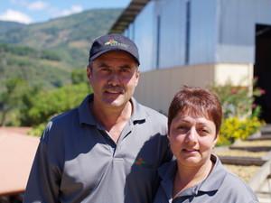 コスタリカ ファラミ農園 ブルボン レッドハニー 中深煎り200g