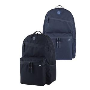 Porter Classic×muatsu NEWTON Daypack L [PC-050-950] (Navy)(black)