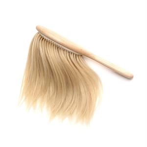 BLESS OZ  Hairbrush big(BLOND)